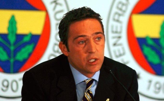 Fenerbahçe'de Ali Koç için 8 istifa