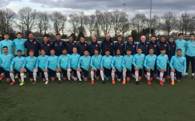 Milliler İzlanda'yı 3-0 yendi