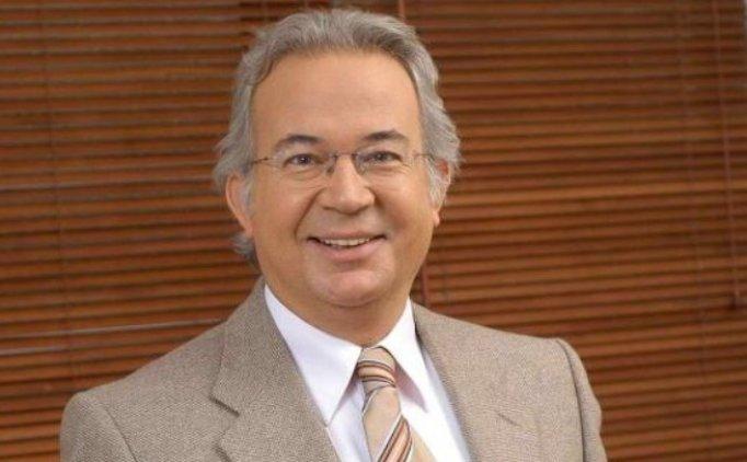 Galatasaray'da başkan adaylığını açıkladı