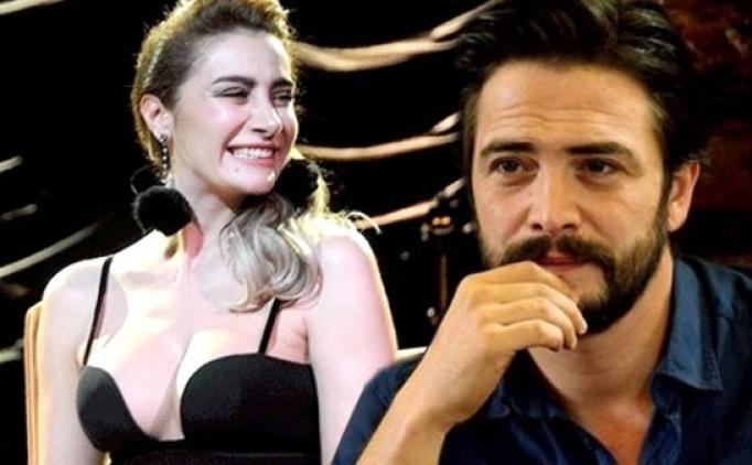 Ahmet Kural'ın Sıla'ya bakış fotoğrafı tarih oldu, Sıla ile Ahmet Kural aşkı bitti