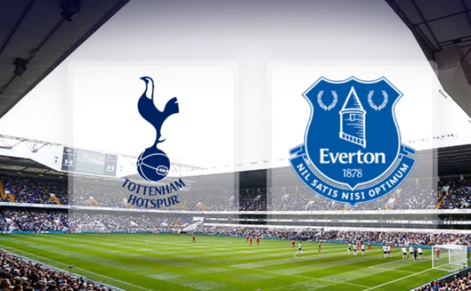 Tottenham Everton maçı CANLI hangi kanalda saat kaçta?