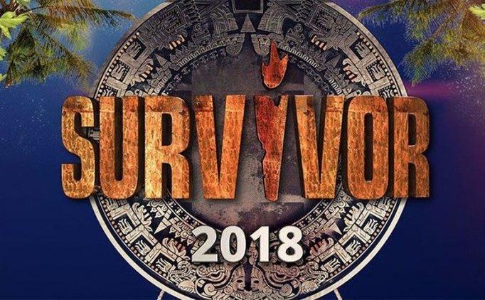 Survivor bu akşam ne zaman başlayacak? Survivor 2018 başlama saati
