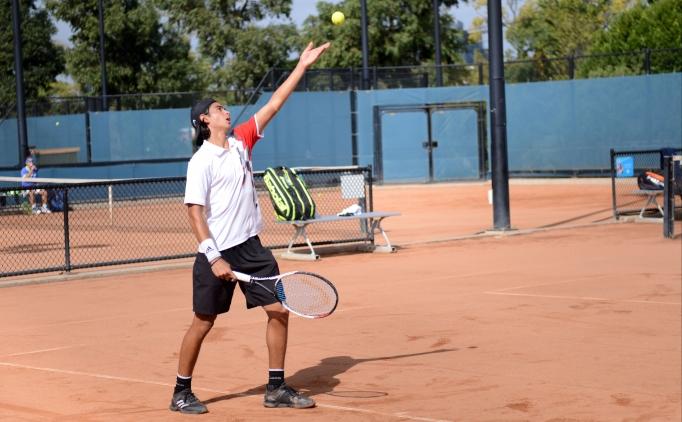 Avustralya'da Gelibolu Tenis Turnuvası ilk gün kazananı belli oldu