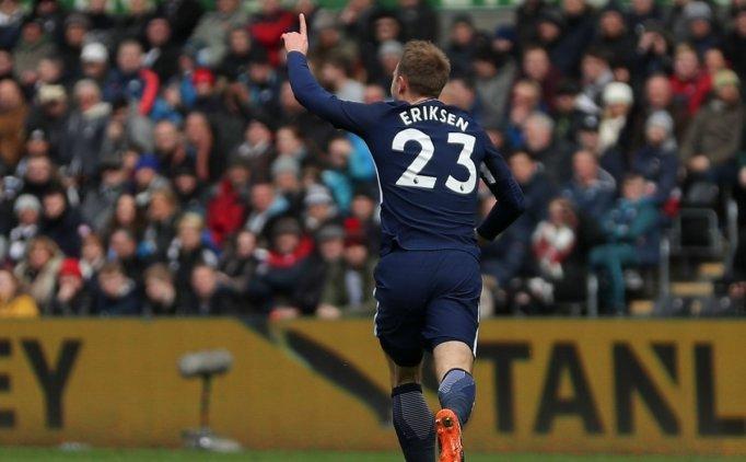 Swansea 0 Tottenham 3 Maç Özeti VE Golleri 17 Mart