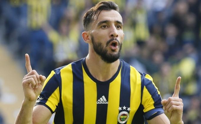 Fenerbahçe'de gizli kahraman Mehmet Topal