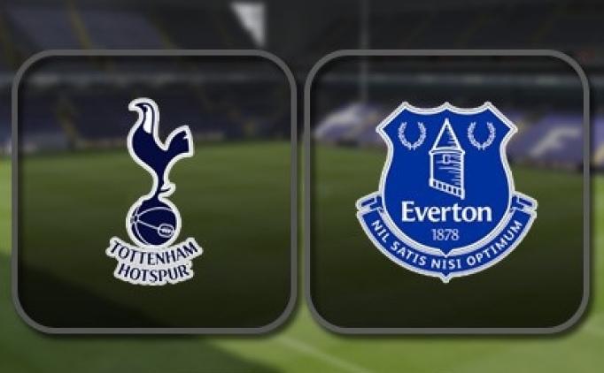Cenk Tosun'lu Everton'ın Tottenham maçı hangi kanalda? Şifresiz mi? Saati kaç?