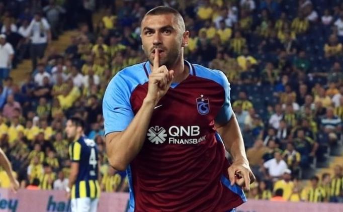 14 Ocak Trabzonspor transfer haberleri, Trabzonspor sol beke hangi oyuncuyu transfer edecek?