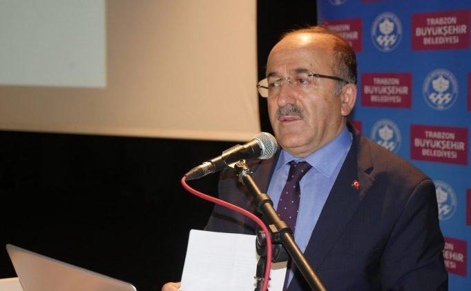 Trabzonspor için 'birlik' çağrısı