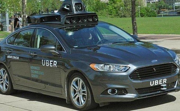 Uber taksi nedir, Uber taksi nasıl kullanılır? Uber taksi nereden nasıl indirilir?