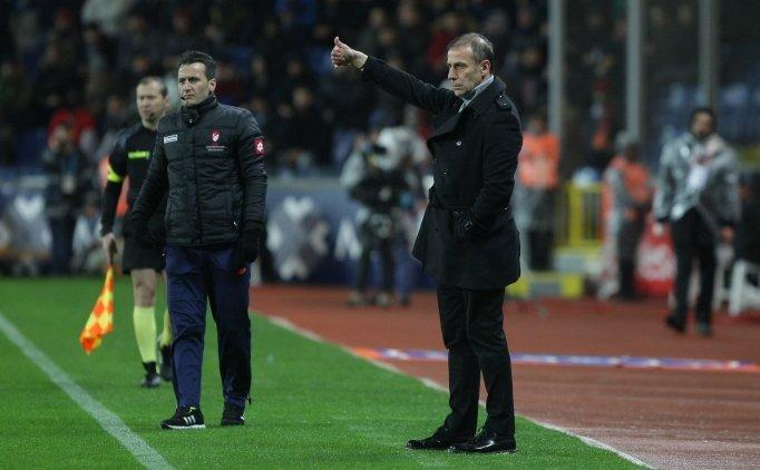 Abdullah Avcı'dan Fenerbahçe'ye gönderme