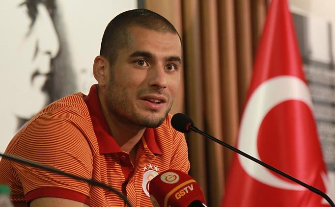 Eren Derdiyok: 'Şampiyon yüzde 100 Galatasaray olacak'