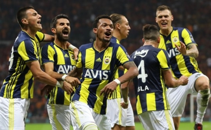 Fenerbahçe'nin Süper Lig'de fikstürü, kalan maçları, Fenerbahçe'nin puan durumu