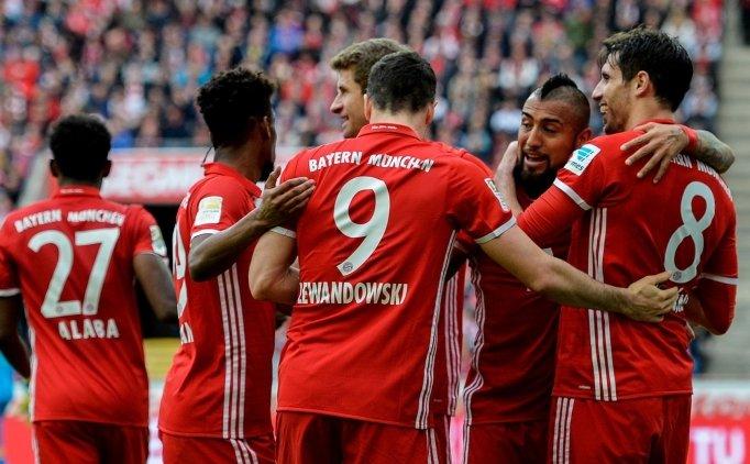 Bayern Münih'in rekor transferlerini sayabilir misin?