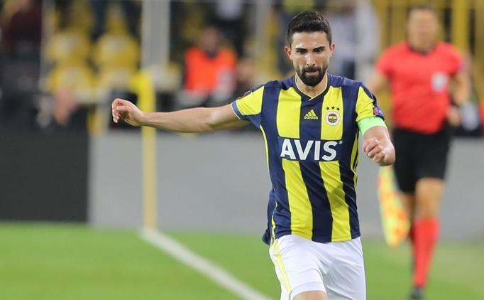 Hasan Ali Kaldırım: 'Daha farklı kazanabilirdik'
