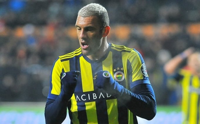 Fenerbahçe'de 108 kilodan krallığa; Fernandao