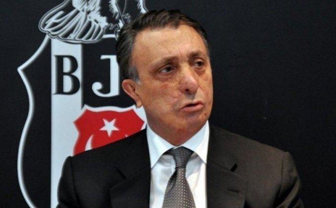 Ahmet Nur Çebi: 'Cenk Tosun, Beşiktaş'a geri dönecektir'
