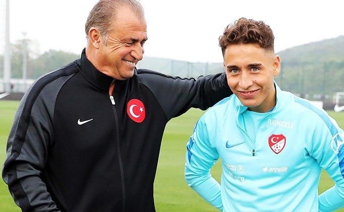 Emre Mor'un Galatasaray'a transferinde son durum!