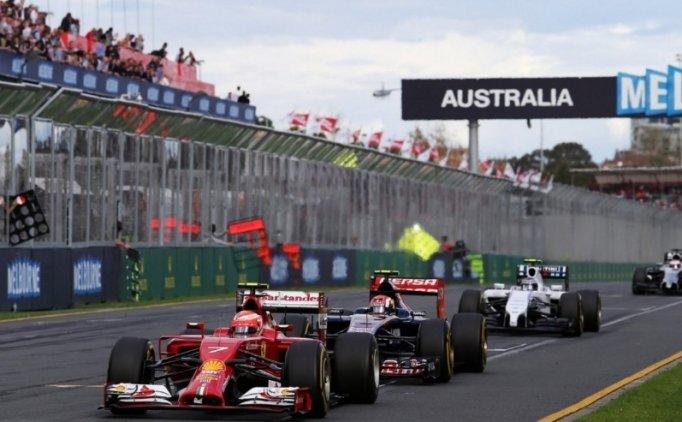 Formula 1 kapılarını TV+'ta açıyor