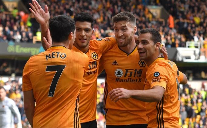Beşiktaş'a Wolverhampton maçı tüyosu