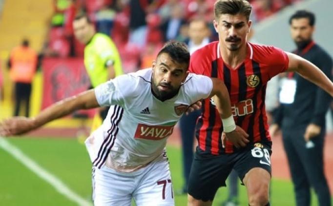 Hatayspor Eskişehirspor canlı hangi kanalda? Hatayspor Eskişehirspor maçı saat kaçta?