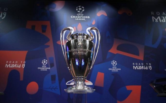 UEFA Şampiyonlar Ligi finali heyecanı Bilyoner.com'da!