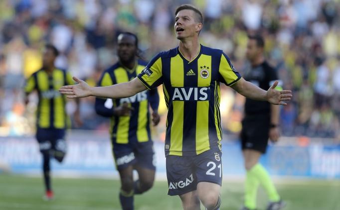 Fenerbahçe'nin 8 milyon euro'luk Zajc planı