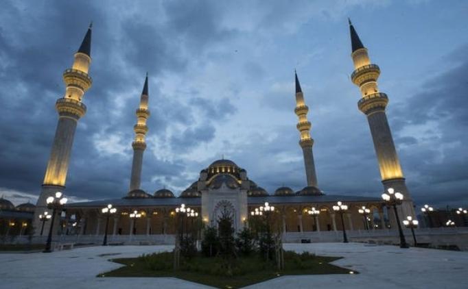 15 Mayıs Ankara iftar vakti 2019, Ankara namaz ve ezan saatileri (Ramazan ayı)