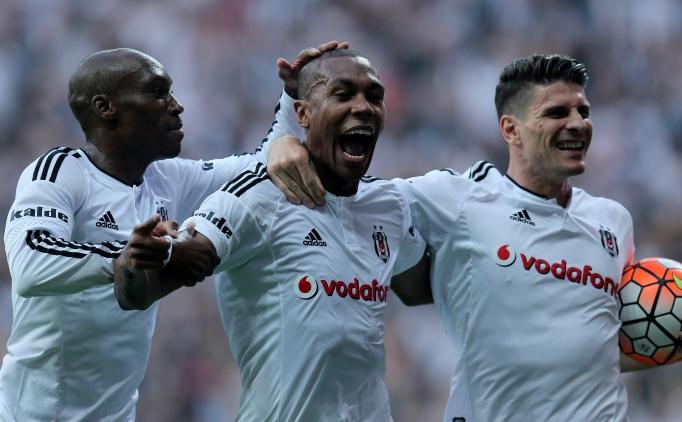 Marcelo'nun eşinden paylaşım: 'Sonsuza dek Beşiktaş'