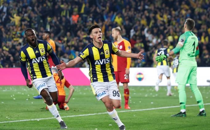 Abdülkerim Durmaz: 'Fenerbahçe alerji yaptı!'