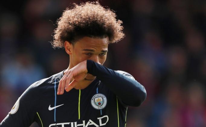 Sürpriz: 'Manchester City, Sane'yi Bayern'e gönderiyor!'