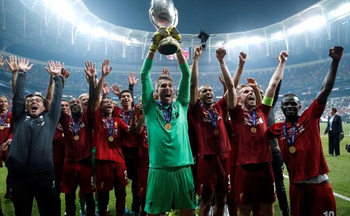 The Times: 'Liverpool, İstanbul ve penaltılar. Tanıdık hikaye!'