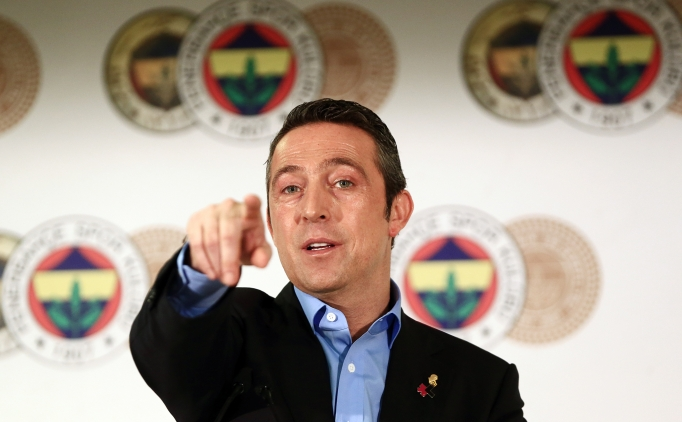 Fenerbahçe'nin kurtuluş planı hayata geçiyor!  İlk hamle Ali Koç'tan