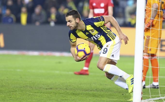 Fenerbahçe'den müthiş geri dönüş!..