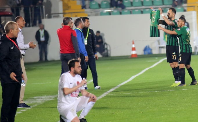 Son şampiyon Akhisarspor yine finalde!