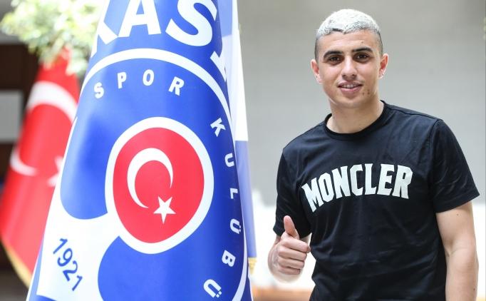 Karim Hafez: 'Şampiyon Başakşehir olsun isterim'