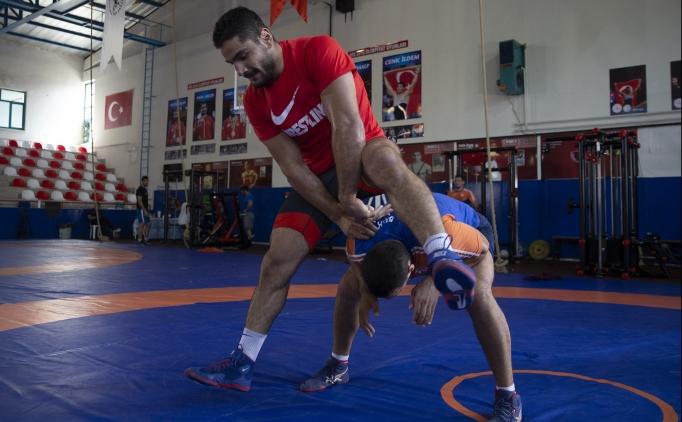 Abdullah Çakmar: 'Son 4 yılın en önemli Dünya şampiyonası'