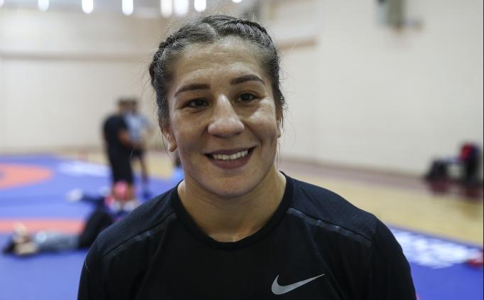 'İlklerin kadını' Yasemin Adar'ın tek düşüncesi şampiyonluk