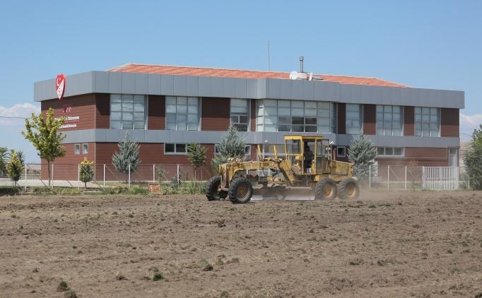 Yeni Malatyaspor'un 'Futbol Köyü' projesi