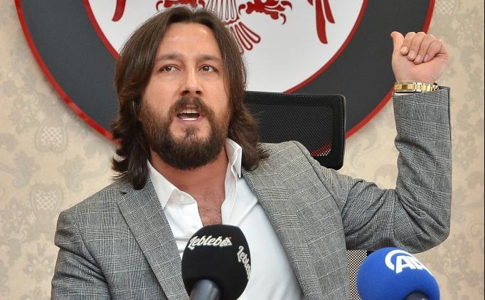 Fatih Özcan: 'Kasımpaşa'yı eli boş gönderip tur atlamak istiyoruz'