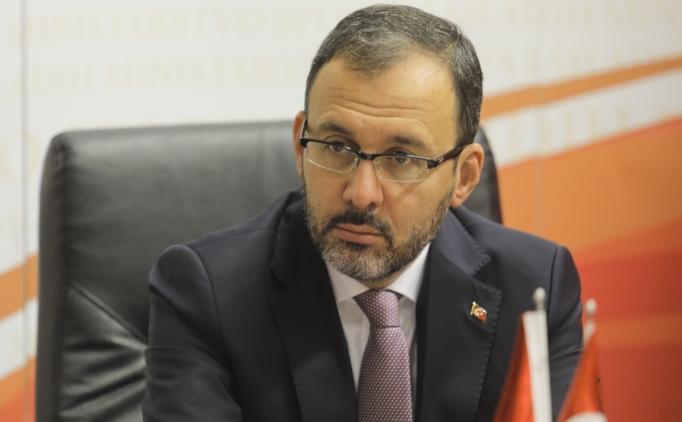 Kasapoğlu: 'Karadağ ile iş birliğimizi çok daha yüksek seviyelere taşıyacağız'
