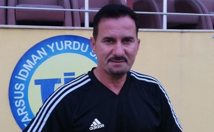 Tarsus İdman Yurdu, Fenerbahçe eşleşmesinden memnun