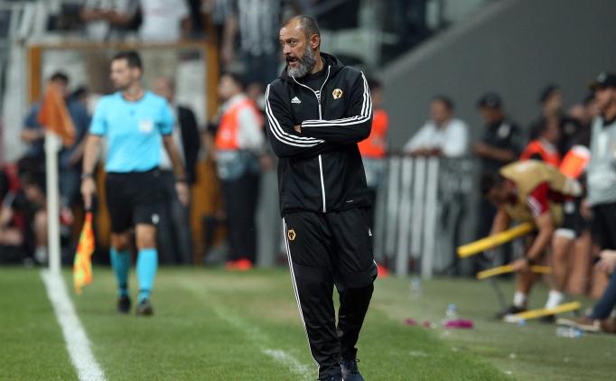 Nuno Espirito: 'Bize büyük bir zafer getirdi!'