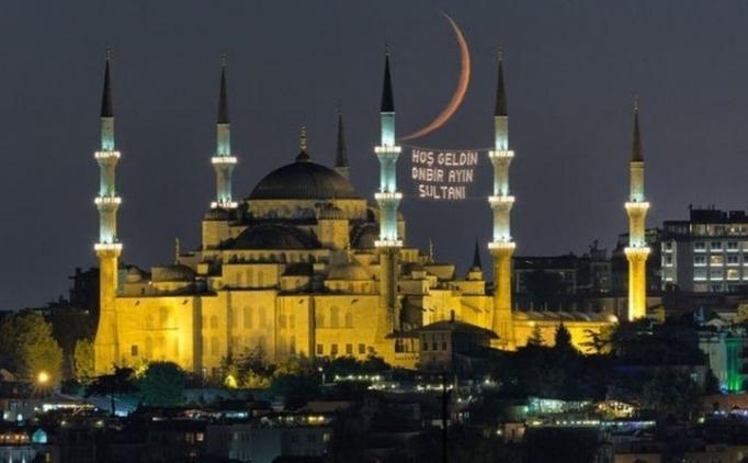 15 Mayıs İstanbul sahur vakti saat kaçta? İstanbul imsak vakti, Ramazan imsakiyesi (ezan saatleri)