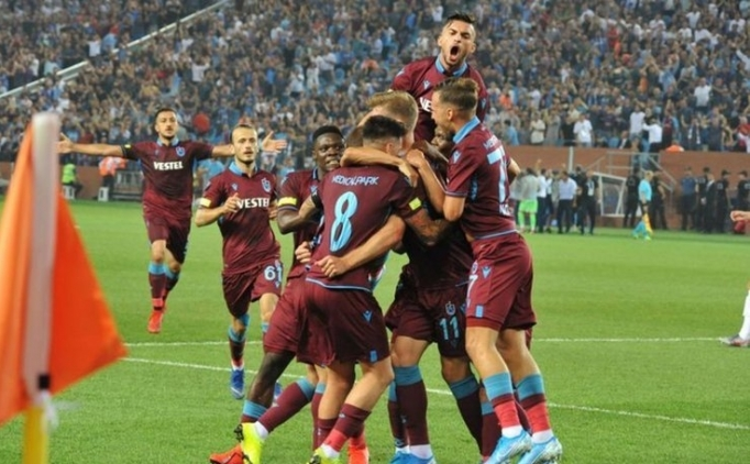 AEK-Trabzonspor! Muhtemel 11'ler