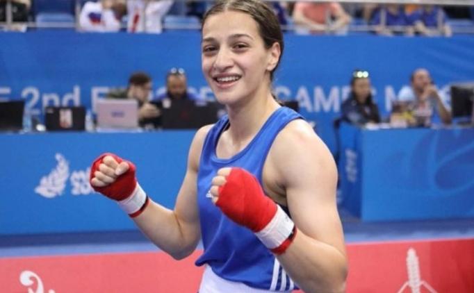 Rusya'da 2 sporcumuz çeyrek finalde