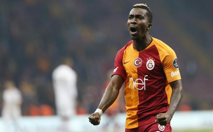 Galatasaray, Onyekuru için haber bekliyor