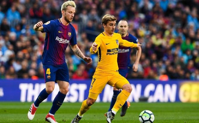 Barcelona'dan Griezmann'a transfer çağrısı! 'Harika olur'