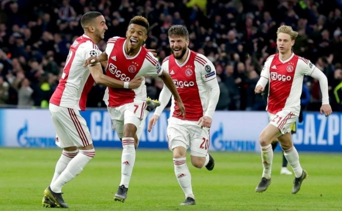Yeni Ajax'lar artık zor