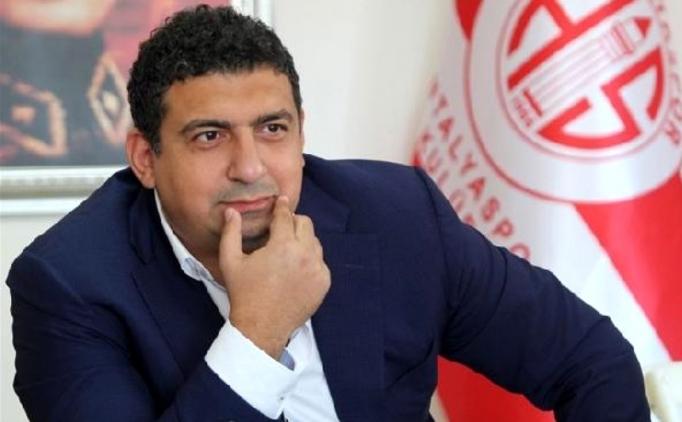 Keçiören Spor Kulübü Voleybol Şubesi, Antalyaspor'a devredildi