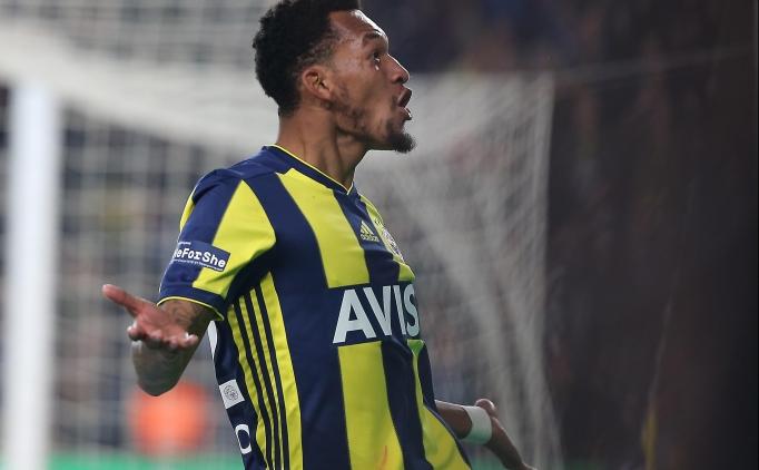 Lazio, Jailson içi Fenerbahçe'ye 12 milyon euro sunacak!